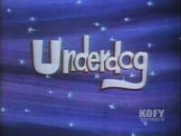Underdog title