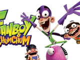 Fanboy & Chum Chum episode list
