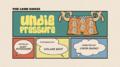The Loud House Undie Pressure
