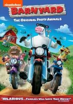 Barnyard The Original Party Animals Reissue