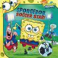 SpongeBob SpongeBob Soccer Star! Book
