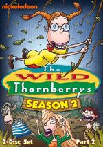 TheWildThornberrys Season2 Part2