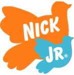 Nick Jr. logo used for Oswald