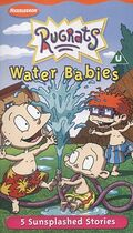 Rugrats Videography International Releases Nickelodeon