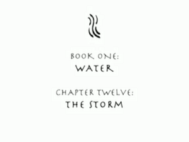 The Storm Chapter Title