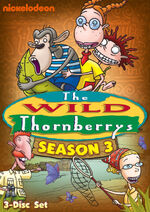WildThornberrys Season3