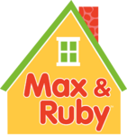 Max and Ruby 2002 Logo