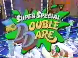 Super Special Double Dare