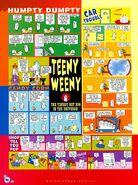 Teeny Weeny Tiniest Hog Dog Nickelodeon Comics June 2009
