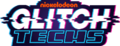 Glitch Techs New Logo (with Nickelodeon logo)