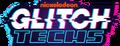 Glitch Techs New Logo (with Nickelodeon logo)