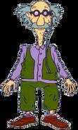Grandpa Lou Pickles-Fount