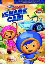 Team Umizoomi Meet the Shark Car! DVD