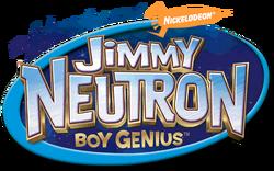 Jimmy Neutron-logo