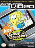 GBA Video SpongeBob Vol 2