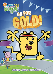 Go For Gold! DVD