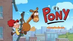 Its-Pony-Logo-Nickelodeon-Nick-Press Pony KA 001 Horz