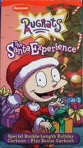 TheSantaExperience VHS 2000