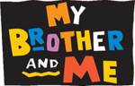 My Brother and Me logo
