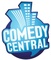 Comedy Central Sweden