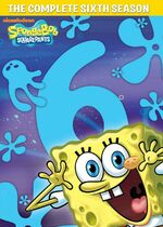SpongeBob CompleteS6 f