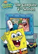 SpongeBob Season 3 DVD original version