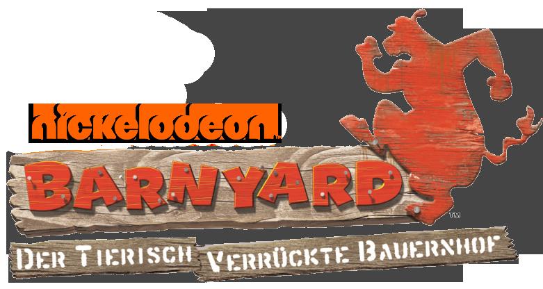 Barnyard – Der tierisch verrückte Bauernhof | Nickelodeon Wiki ...