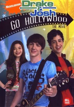 Drake & Josh = Go HollyWood