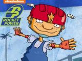 Rocket Power (Season 3)