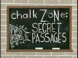 Secret Passages Titlecard