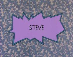 Steve-title-card