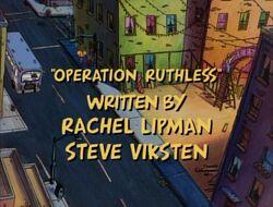 Title-OperationRuthless