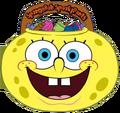 SpongeBob SpongeBob SpookyPants Book