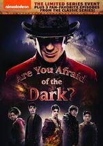 AYAotD mini-series DVD