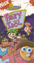 Fairy Idol VHS