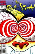 Ren and Stimpy issue 11
