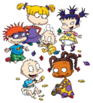 Rugrats group 1