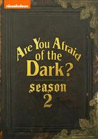 AYAOTD Season 2 CreateSpace