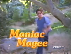 ManiacMagee