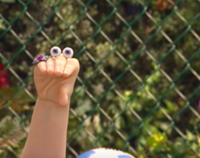 Oobi Uma Noggin Nick Jr. TV Series 9