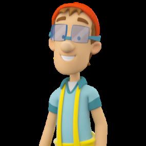 Cap N Turbot Nickelodeon Fandom Powered By Wikia