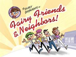 Titlecard-Fairy Friends and Neighbors