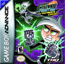 DP Ultimate Enemy video game