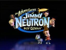 The Adventures of Jimmy Neutron - Boy Genius