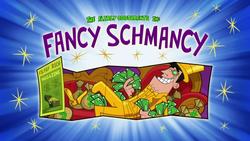 CuW - Fancy Schmancy