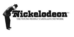 OG Nickelodeon Logo
