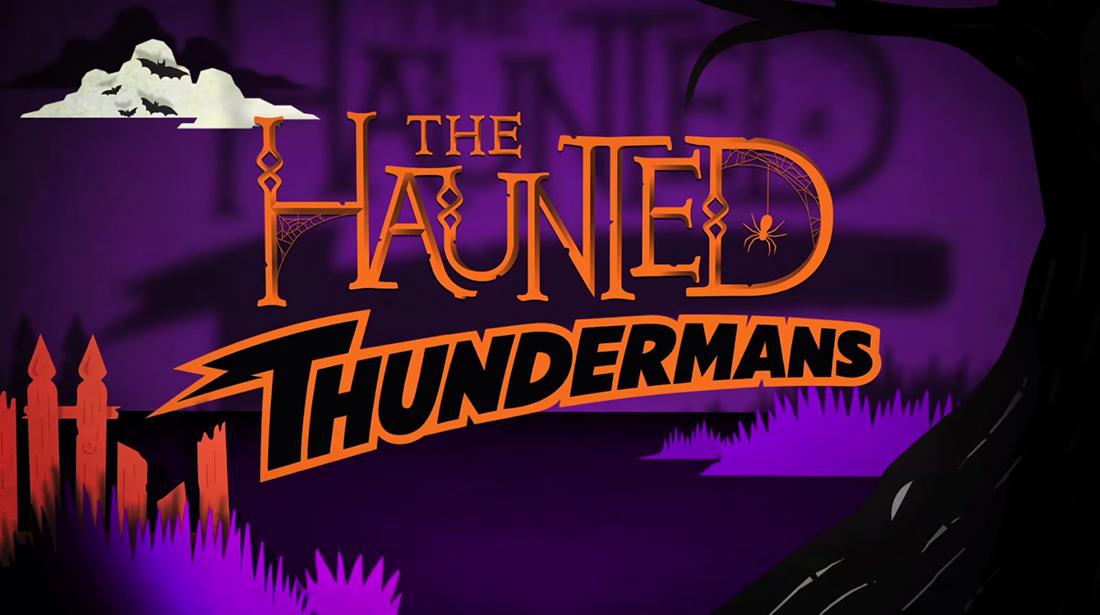 Voll Die Thundermans Teil 2