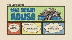 Title-TheGreenHouse