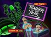 Danny Phantom Teacher of the Year