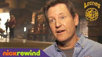 """Kirk Fogg Returning to Nickelodeon for """"Legends Of The Hidden Temple The Movie"""" NickRewind"""